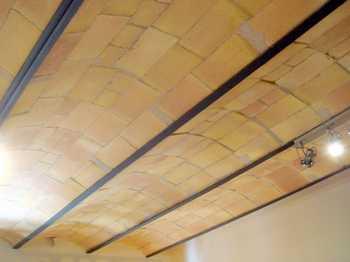 Arenado de techos